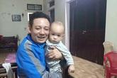Thái Bình: Bé trai 1 tuổi bị bỏ rơi trước cổng chùa cùng mảnh giấy nhờ nuôi giúp
