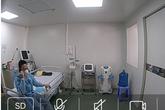 Thông tin mới nhất về sức khỏe các bệnh nhân mắc COVID-19 ở TP.HCM
