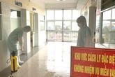 Hành trình di chuyển của BN57 quốc tịch Anh nhiễm COVID-19 tại Quảng Ninh