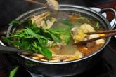 Muốn ăn món lẩu gà ngon, bổ thì cần tránh xa những loại rau quen thuộc này