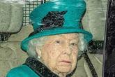 Sự thật thông tin Nữ hoàng Anh phải rời điện Buckingham vì dịch COVID-19