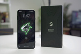 Những smartphone Android mạnh nhất thế giới