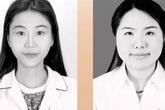 Số phận đối lập của hai y bác sĩ nhiễm COVID-19