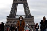 Pháp: Tình hình dịch bệnh 'đang xấu đi rất nhanh'