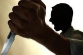 """Lạng Sơn: Con trai nghi """"ngáo đá"""" dùng dao cứa cổ bố tử vong"""