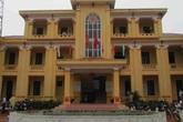 Hưng Yên: Giết người tại trụ sở UBND xã do mâu thuẫn cá nhân