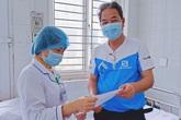 19 trường hợp ở Lào Cai tiếp xúc với vợ chồng người Anh nhiễm COVID-19 được xuất viện