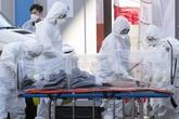 Số người Italy chết vì COVID-19 gần bằng Trung Quốc, châu Âu đã đánh giá sai mức độ nguy hiểm của dịch