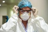 Bệnh nhân 92 mắc COVID-19 trở về từ nước ngoài, nhập cảnh không hề có triệu chứng
