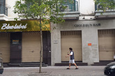 Hà Nội: Nhà hàng Hàn Quốc lần lượt đóng cửa sau dịch COVID-19