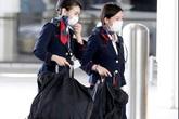 Covid-19 gây thiệt hại cho hàng không nặng nề hơn cả khủng bố 11/9