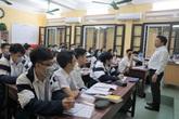 Hải Phòng: Học sinh THPT, trung tâm GDTX được kiểm tra sức khỏe trước khi vào học