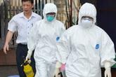 Bệnh nhân 1032 ở Hà Nội ghé quán ven đường, Bắc Ninh tức tốc truy vết