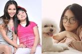 Mỹ nhân Việt làm mẹ ở tuổi đôi mươi