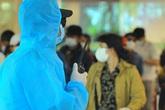 2 người mới mắc COVID-19 ở Việt Nam đều về từ Campuchia, Việt Nam có 118 ca nhiễm