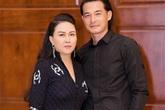 Quách Ngọc Ngoan bị chê 'dị nhân lầm lì' vẫn say đắm vợ hơn 7 tuổi