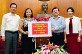 Nữ giảng viên gốc Việt ở Trung Quốc ủng hộ 1 tỷ đồng chống COVID-19