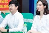 Cuộc sống êm đềm của Hoa hậu Đặng Thu Thảo bên chồng đại gia trước tin đồn mang thai lần 2