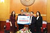 FrieslandCampina Việt Nam - Nhãn hàng cô gái Hà Lan, tiên phong đóng góp vào chương trình phòng, chống dịch COVID-19 theo lời kêu gọi của Thủ tướng chính phủ