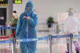 Bệnh nhân 148 mắc COVID-19 đi nhiều nơi ở Hà Nội trước khi phát hiện, Việt Nam tăng 14 ca trong 24 giờ