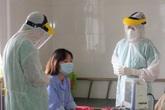 'Ca thứ 32' mắc COVID-19 - cô gái trẻ đi máy bay riêng từ Anh về Việt Nam- khỏi bệnh