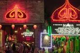 Khẩn trương xác minh thêm người liên quan đến quán bar Buddha