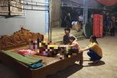 Đi trồng keo thuê, một người đàn ông ở Hà Tĩnh bị rắn cắn tử vong