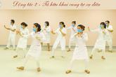BÁT ĐOẠN CẨM - 8 động tác đơn giản nhưng lại có tác dụng vô cùng kỳ diệu đối với sức khỏe mỗi ngày