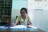 Người phụ nữ 20 năm gieo tình yêu nghề trên mảnh đất Nam Trung bộ