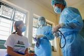 Lịch di chuyển dày đặc của bệnh nhân 167 mắc COVID-19 trước khi đến BV Nhi T.Ư xét nghiệm, Việt Nam có 169 ca bệnh