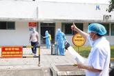 25 bệnh nhân mắc COVID-19 ở Việt Nam bình phục, ra viện