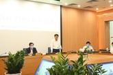 Hà Nội đã dự trữ đến 500% hàng hóa phục vụ người dân chống dịch COVID-19