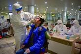 Vì sao số ca nhiễm COVID-19 ở Việt Nam không tăng theo quy luật của thế giới?