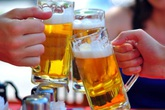 Uống bia thì đừng động đến loại thức ăn này kẻo bệnh Gout sẽ đến