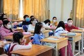 Học sinh TP.HCM tiếp tục nghỉ học đến hết ngày 19/4