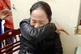 """Nghệ An: Tạm giữ người phụ nữ nghi """"thôi miên"""" để trộm tiền ở chợ"""