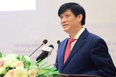 """Thứ trưởng Bộ Y tế Nguyễn Thanh Long: """"Việc cách ly giúp ngăn chặn dịch vào Việt Nam"""""""