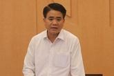 Chánh văn phòng Bộ Công an thông tin cụ thể về những sai phạm của ông Nguyễn Đức Chung