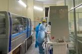 Hải Phòng tiếp tục cách ly và lấy mẫu phẩm 7 trường hợp liên quan BV Bạch Mai