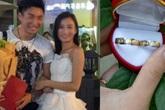 Cùng bạn trai đi chọn nhẫn cưới nhưng cuối cùng cô gái vẫn hủy hôn chỉ vì câu: