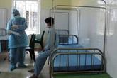 Thanh Hóa: Thêm nhiều người có tiền sử dịch tễ điều trị tại Bệnh viện Bạch Mai