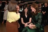 Công nương Kate quá lộng lẫy và xinh đẹp khi công du du Ireland