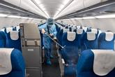 Hướng dẫn cụ thể việc cách ly, theo dõi người liên quan đến chuyến bay VN0054