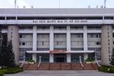 Sinh viên Đại học Quốc gia TP.HCM tiếp tục nghỉ học đến hết tháng 3