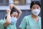 Hàn Quốc tăng số người nhiễm lên gần 5.800 người mắc, chủ yếu người cao tuổi tử vong