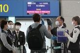Gần 100 quốc gia và vùng lãnh thổ hạn chế nhập cảnh người đến từ Hàn Quốc