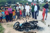 Nghệ An: Khởi tố vụ dân làng đánh chết người vì nghi trộm chó