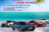 Hyundai Phạm Hùng hỗ trợ trả góp cực tốt
