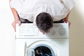 Nguyên nhân máy giặt rung lắc, gây tiếng ồn lớn và cách khắc phục
