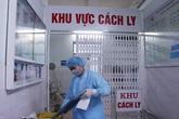 Hải Phòng khoanh vùng những trường hợp liên quan đến ca nghi nhiễm người Hàn Quốc
